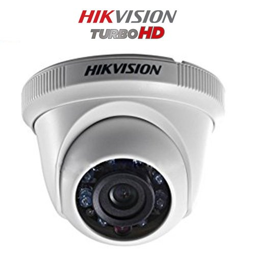 HIKVISION 1 MP HD Dome CAMERA