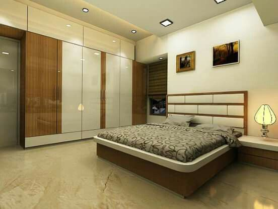 ceiling , flooring kitchen, Living and bedroom design