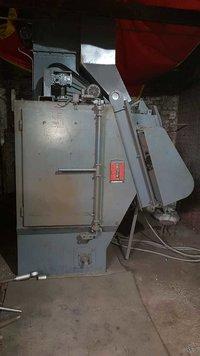 SPINNER Shot Blasting Machine