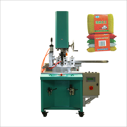 Industrial Welding Cutting Machine