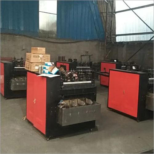 Industrial Workshop Machinery