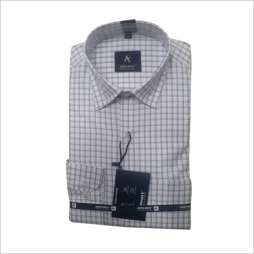 Regular Formal Shirt