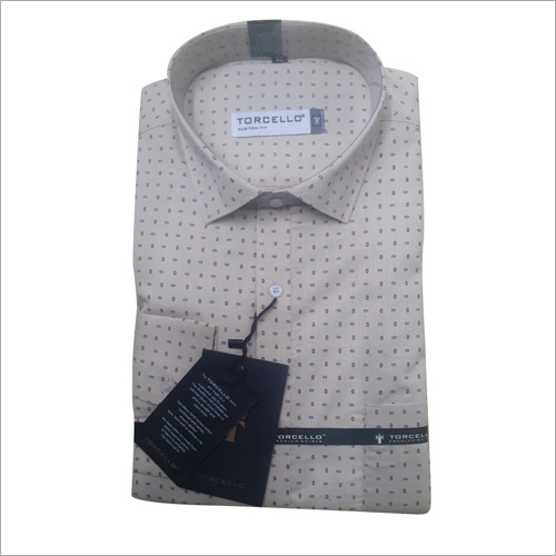 Corporate Formal Shirt