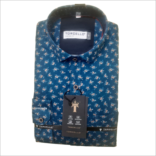 Cotton Casual Printed Shirts
