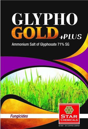 Ammonium Salt of  Glyphosate 71% SG