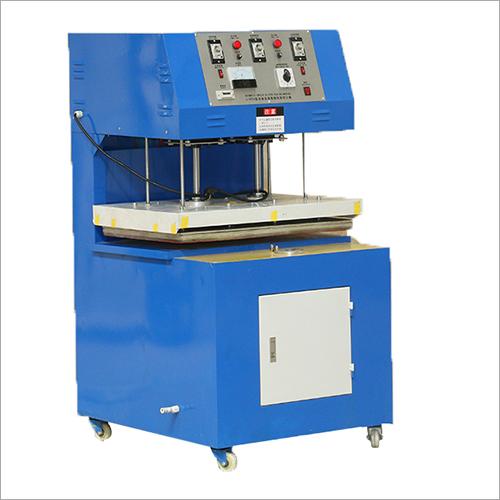 Semi Automatic Blister Packing Machine