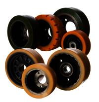 PU Wheels