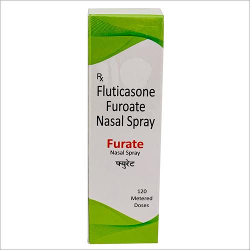Nasal Spray Manufacturer
