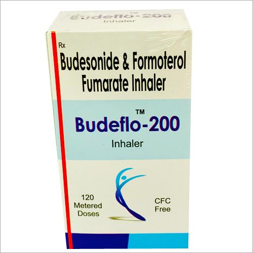 Metered Dose Inhaler PCD Pharma