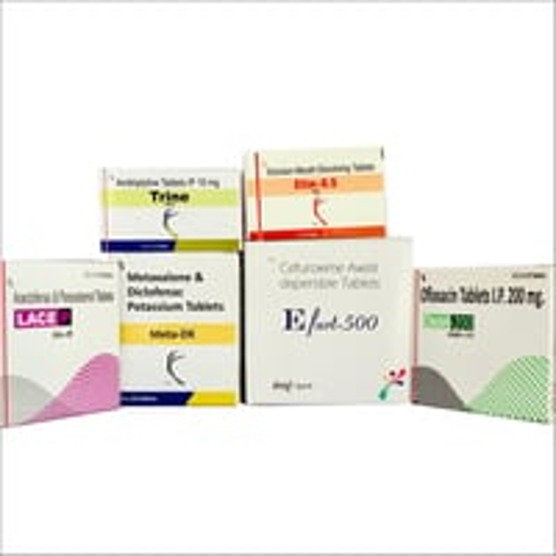 Allopathic Medicine Franchise