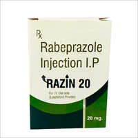 PPI Injection Manufacturer