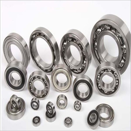 Metal Bearings