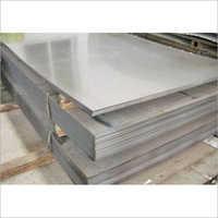 Metal Plain Sheets