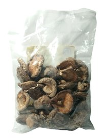 Dried Mushroom (DEVPRO)