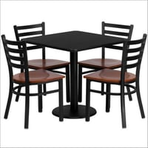 Wooden Dininig Table Set