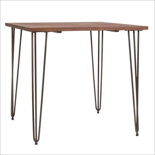 Designer Iron Table