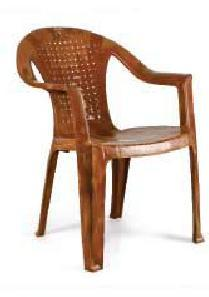Plastic Chairs - New Introduction