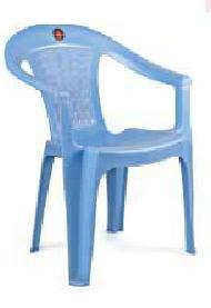 Stylish Cello Plastic Chair