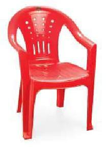 Relax-able Plastic Chair