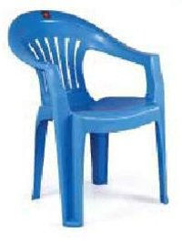 Plastic Chair New