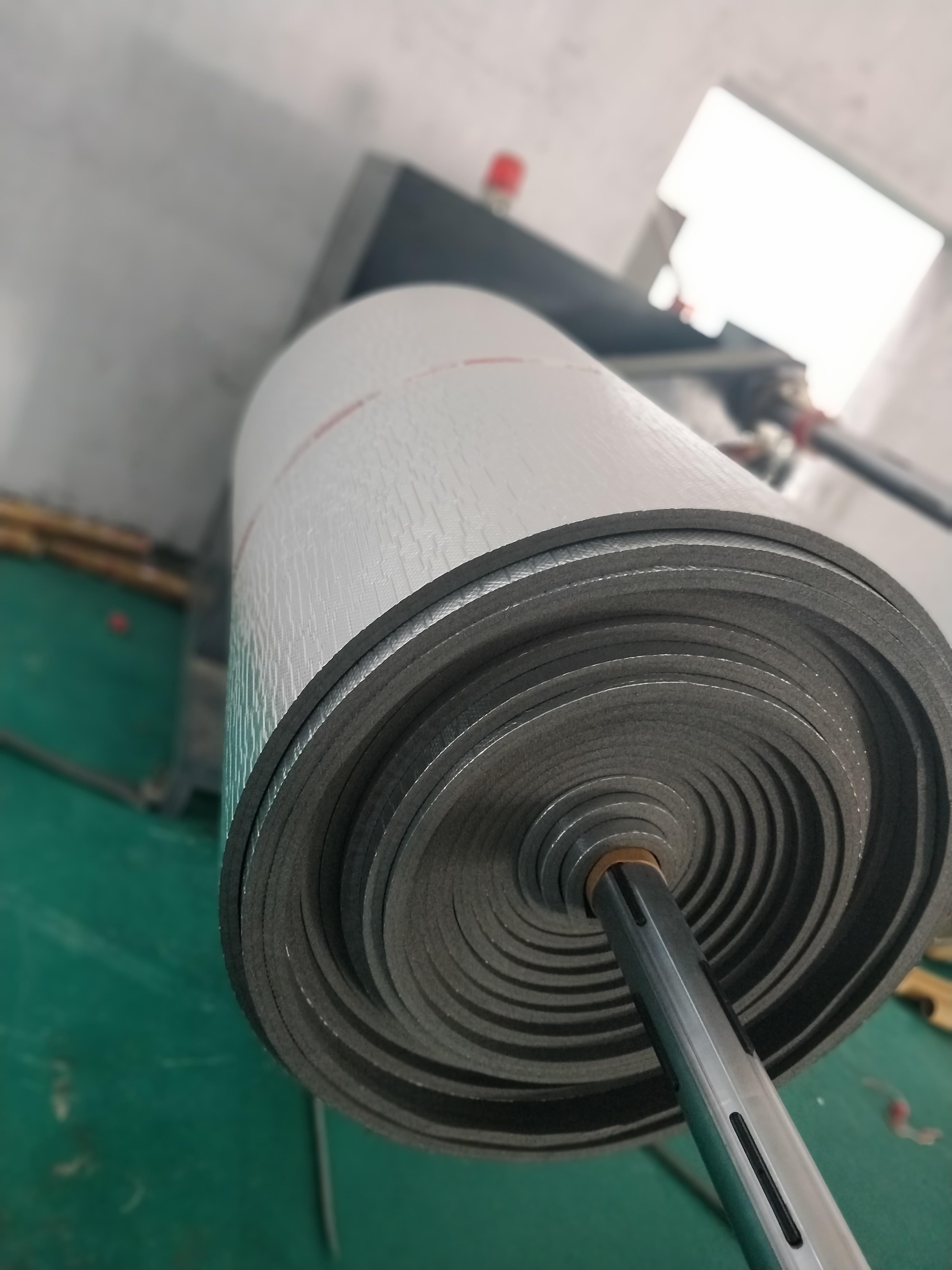 XLPE Packaging Foam