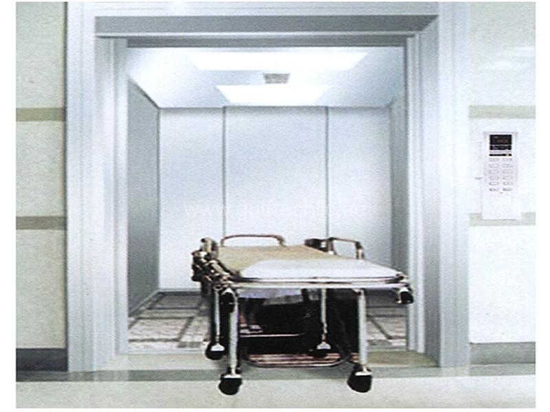 Hospital Bed Passenger Elevator