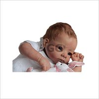 Platinum Medical Grade Liquid Silicone For Reborn Baby Doll Molds