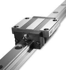 SKF linear guide LLTHR  D4