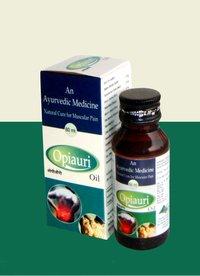Ayurvedic Pain Releiving Oil