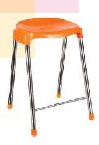 Durable Plastic Stool
