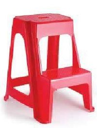 Step Plastic Stool