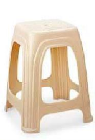 Branded Plastic Stool