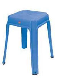Cello Plastic Stool