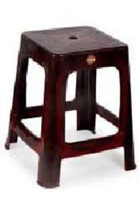 Highly Durable Plastic Stool
