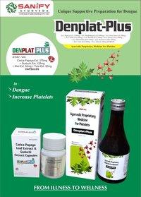 Ayurvedic Proprietary medicine (syrup)