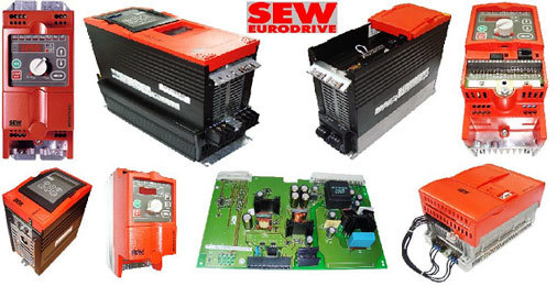 SEW Eurodrive Sale & Service Delhi India