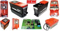 SEW Eurodrive Sale & Service Delhi India