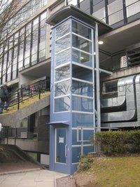 Bungalow Elevators