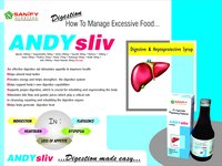 Ayurvedic Enzy with Liver Tonic