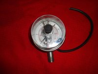Electric Contact Alarm Type (Dum Glass)