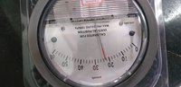 Meghnalic  Differential gauge (Manometro)