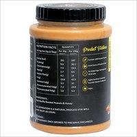 Peanut Butter Honey 1kg