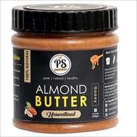 Almond Butter Unsweetened 250g