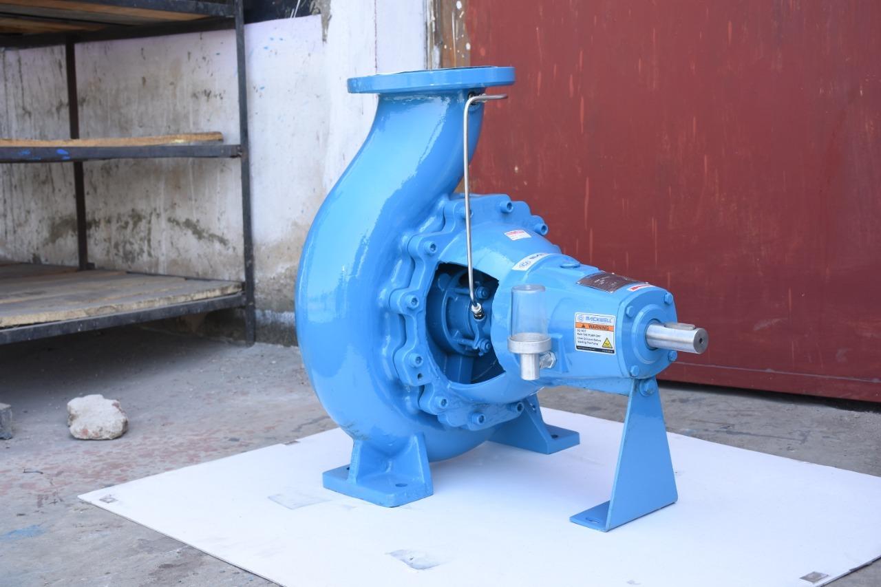 Single Stage Centrifugal Pump