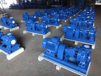 Single Stage Centrifugal Pump