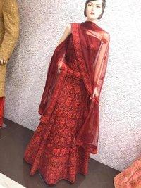 Priyanka Chopra Lehenga