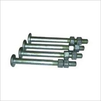 Steel Step Bolt