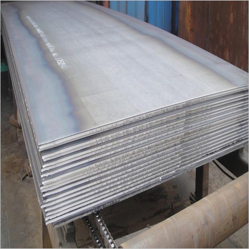 50CRV4 Alloy Steel Sheet