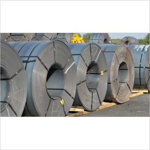 Carbon Spring Steel