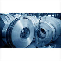 High Carbon Steel Strip